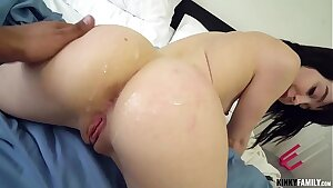 Kinky Family - Fucked stepsis Nala Nova for phone bill